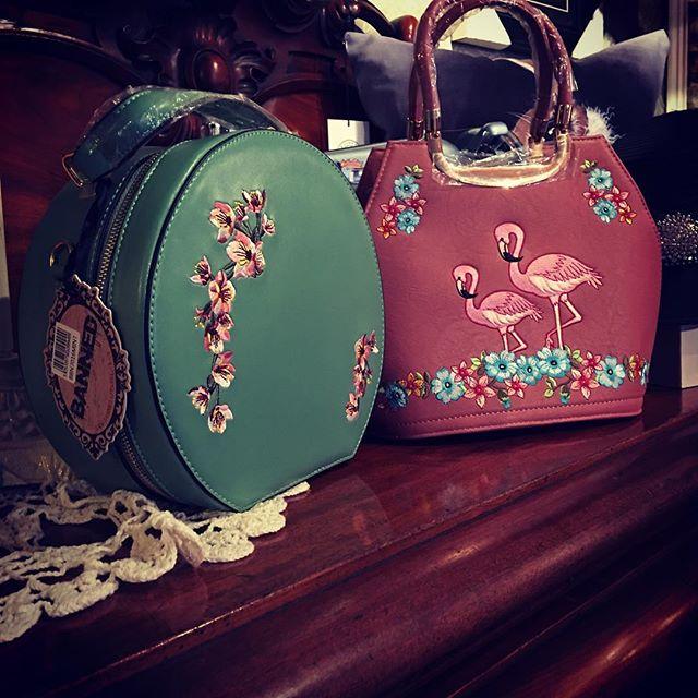 Anarchy handbags!
