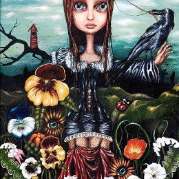 Madame Nature