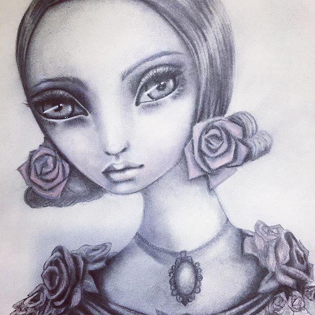 Sketching!